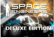 Space Engineers Deluxe Edition Steam CD Key