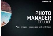 MAGIX Photo Manager Deluxe CD Key