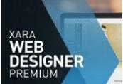 MAGIX Xara Web Designer Premium CD Key