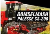 Pure Farming 2018 - Gomselmash Palesse CS-200 DLC Steam CD Key