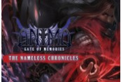 Anima: Gate of Memories - The Nameless Chronicles Steam CD Key