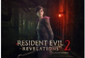 Resident Evil Revelations 2 Episode Three: Judgment RU VPN Activated Steam CD Key