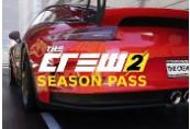 The Crew 2 - Season Pass DLC EU Clé Uplay