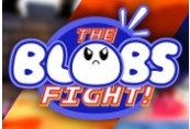 The Blobs Fight Steam CD Key