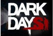 Dark Days Steam CD Key