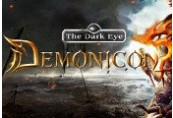 Demonicon Steam CD Key