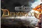 The Dark Eye: Demonicon Chave Steam