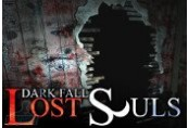 Dark Fall: Lost Souls Steam Gift