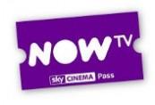 NOW TV Sky Cinema Pass - 2 Months Pass