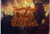 Tales of Maj'Eyal - Ashes of Urh'Rok DLC Steam CD Key