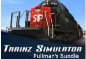 Trainz Simulator: The Pullman's Bundle Steam CD Key