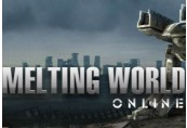 Melting World Online Steam CD Key