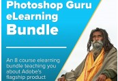 Photoshop Guru eLearning Bundle ShopHacker.com Code