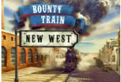 Bounty Train - New West DLC Steam CD Key