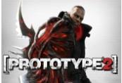 Prototype 2 + RADNET DLC Pack EU Steam CD Key