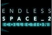 Endless Space 2 Collection EU Steam CD Key