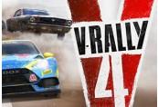 V-Rally 4 Steam CD Key