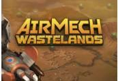 AirMech Wastelands Steam CD Key