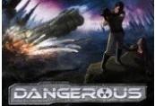 Dangerous Steam CD Key