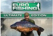 Euro Fishing Ultimate Edition RU VPN Activated Steam CD Key