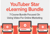 YouTuber Star eLearning Bundle ShopHacker.com Code