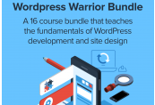 WordPress Warrior Bundle ShopHacker.com Code