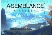 Asemblance: Oversight EU PS4 CD Key