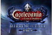 Castlevania: Lords of Shadow Mirror of Fate HD RU VPN Required Steam CD Key