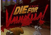 Die for Valhalla! Steam CD Key
