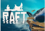Raft US Steam Altergift