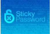 1 Year of Sticky Password Premium ShopHacker.com Code