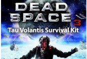 Dead Space 3: Tau Volantis Survival Kit Origin CD Key