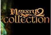 Majesty 2 Collection Steam Gift