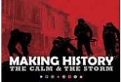 Making History: The Calm & the Storm Steam Gift