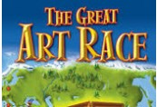 The Great Art Race Steam CD Key