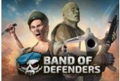 Band of Defenders Steam CD Key