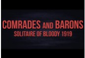 Comrades and Barons: Solitaire of Bloody 1919 Steam CD Key