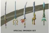 Ni No Kuni II: Revenant Kingdom - Special Swords Set DLC PS4 CD Key