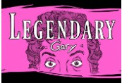 Legendary Gary Steam CD Key