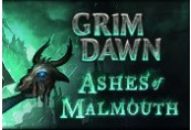 Grim Dawn - Ashes of Malmouth Expansion DLC Steam CD Key