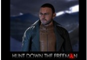 Hunt Down The Freeman Steam CD Key