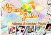 100% Orange Juice - Mixed Booster DLC Steam CD Key