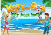 Katy and Bob Way Back Home Steam CD Key