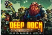 Deep Rock Galactic EU Steam GYG Gift