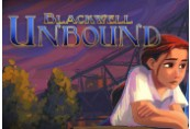 Blackwell Unbound Steam CD Key