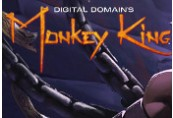 Digital Domain's Monkey King Steam CD Key
