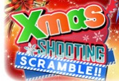 Xmas Shooting - Scramble!! Steam CD Key