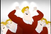 Character Design For Animation in Illustrator ShopHacker.com Code