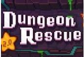 Fidel Dungeon Rescue Steam CD Key
