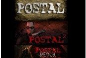 Postal Bundle Steam CD Key